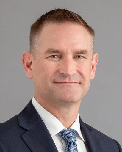 Adam Monroe, Panaceutics Nutrition CEO